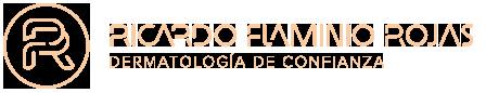 Dr Ricardo Flaminio Rojas Logo